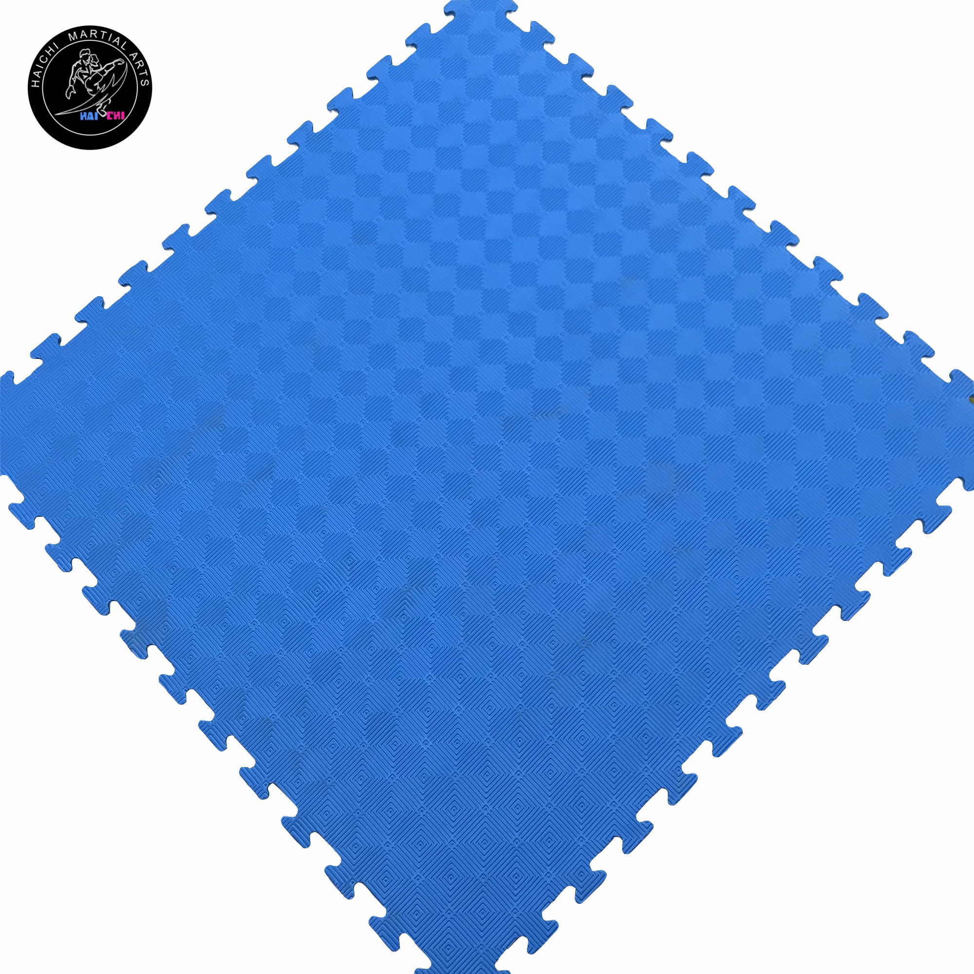 Reverible Pattern Taekwondo Mats