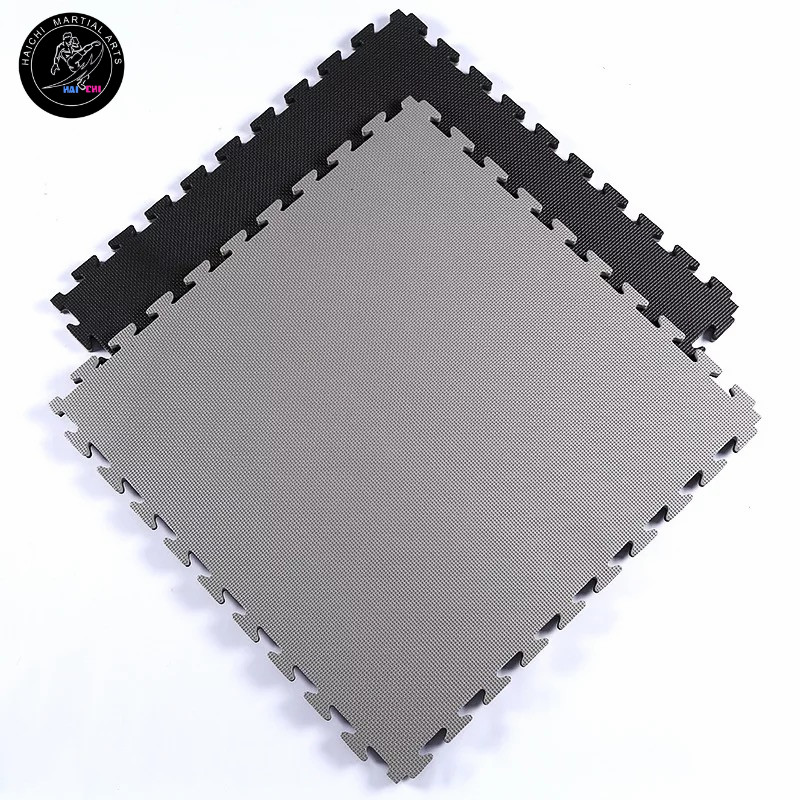 Cross Pattern Taekwondo Mats